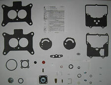 Ford Motorcraft Autolite 2100 2v Carburetor kit 289 302 351 390 427 Mustang Gt