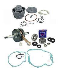 Kit Moteur Vilebrequin Roulement Cylindre Culasse AM6 RS TZR DTR XP6 Aluminium