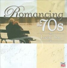 Romancing the 70s: Lovin' You by Various Artists CD 2 Discs, Time/Life Music NEW
