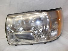 01 02 03 INFINITI QX4 XENON  COMPLETE LEFT HEADLIGHT HEADLAMP 2001-2003 OEM 1988