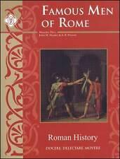 Memoria Press - Famous Men of Rome