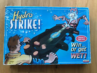 Spear's Games Mattel - Hydro Strike! Game (1997) Vintage