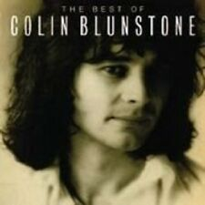 Colin Blunstone Best Of CD NEW SEALED 2010 I Don't Believe In Miracles+