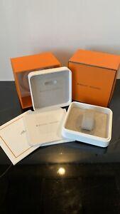 Apple Watch Hermes OVP
