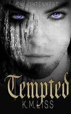 Enlightenment: Tempted by K. Liss (2014, Paperback)