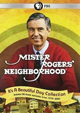 Mister Rogers' Neighborhood: It's a Beautiful Day Collection [New DVD]