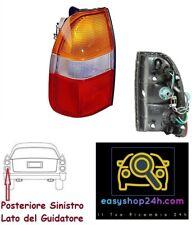 FARO FANALE POSTERIORE SX PER MITSUBISHI L200 E PICK UP 96 STOP LUCE FANALINO