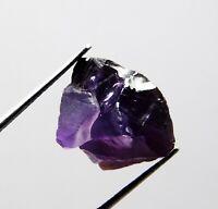 8.5CT Hermoso Natural sin Cortar Alejandrita Rough Suelto Piedra Preciosa