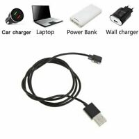 2Pins Universal USB Data Charging Cables Magnetic Charging Cable for Smart Watch