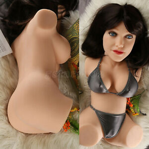 Love-Doll-Realistic-Adult-Sex-Toy-for-Men-Male-Masturbator-Pussy-Vagina Anal