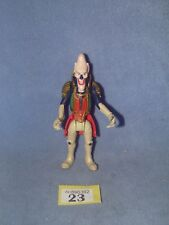 Power Rangers Turbo Elgar  figure evil space alien - (23)