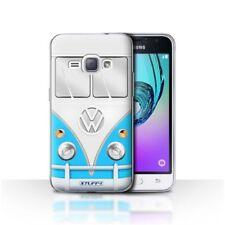 Cover e custodie Blu modello Per Samsung Galaxy J2 per cellulari e palmari Samsung