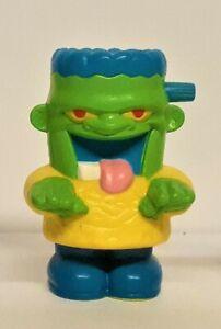 1996 Hardees Small Frights WALKIN' FRANKIE New! HALLOWEEN Kids Meal Toy UNOPEN