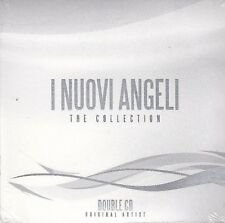 2 CD ♫ Audio I NUOVI ANGELI ~ THE COLLECTION ~ THE BEST OF ~ IL MEGLIO DI nuovo