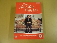 3-DVD BOX / THE WORST WEEK OF MY LIFE - THE COMPLETE COLLECTION