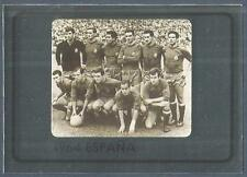 PANINI EURO 2008- #525-ESPANA-SPAIN 1964 TEAM PHOTO-SILVER FOIL