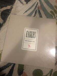 Eagles Hell Freezes Over Laserdisc, In Good Condition