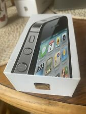 iPhone 4s White Box And Paperwork 32G