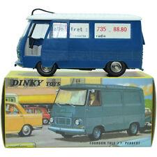 1:43 model car Miniatures Dinky toys 570 Alloy Diecast Car model & Toys Model
