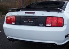 Saleen Heritage Ford Mustang Rear Decklid Badge