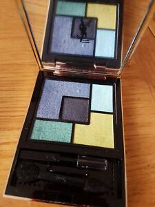 YSL Couture Pallette 10 - DAMAGED