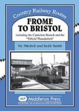 More details for camerton, frome to bristol, country railway routes