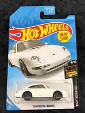 Hot Wheels 2019 HW Nightburnerz 1996 Porsche Carrera New For 2019!