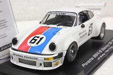 Slotwings W065-01 Brumos Porsche 934/5 Sebring 1977 New 1/32 Slot Car In Display