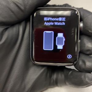Apple Watch 3S-42 - 8GB - Gray (Wifi) (Read Description) ED1205