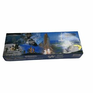 Kennedy Space Center Jigsaw Puzzle 500 Pieces