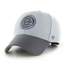 Chicago Cubs MLB Storm 2 Tone MVP Adjustable Hat *NEW*, free shipping