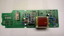 Chaffoteaux Printed Circuit Board (PCB) 60078867