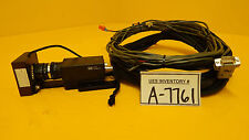 Teli CS8320B CCD Camera TV0440A9 Assembly LKT Automation TMT 1214 Used Working