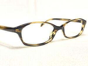Oliver Peoples Alix OV5164 1003 Women's Tortoise Eyeglasses Frames 49/16~140