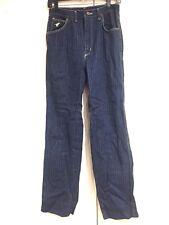 VINTAGE Wrangler 28 x 34 Jeans Pants Womens Striped RARE Excellent 70s 80s