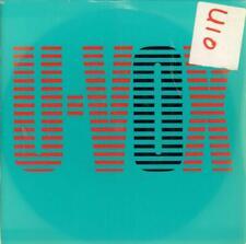 """Ultravox(7"""" Vinyl P/S)Same Old Story-Chrysalis-UV4-UK-1986-VG/Ex"""
