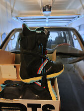 New listing Burton Mint Size 8.5 Womans Snowboard Boots