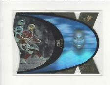 1997 SPx Gold #1 Jerry Rice 49ers