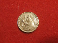 Honor Recognition Medal 1952 Get Out The Vote Campaign - George Washington Medal