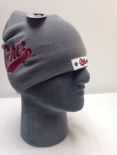 Montana Grizzles Football Helmet Beanie Hat Skin College Winter NCAA Skull Cap