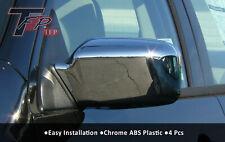 2006-2012 Ford Fusion Chrome Mirror Cover