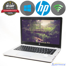 "HP EliteBook Folio 9470m 14"", i7-3667U 2GHz, 500GB, 8GB, Windows 8 (AM)"
