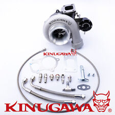 Kinugawa GTX Ball Bearing Turbocharger GT3582R Ford Falcon XR6 BA/BF T3/AR 1.05