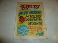BUNTY Comic - No 1293 - Date 23/10/1982 - UK Paper Comic