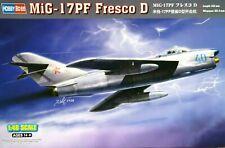 Hobbyboss 1:48 MiG-17PF Fresco D Avión Kit de Modelismo