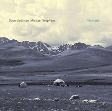 Dave Liebman/Michael Stephans - Nomads [CD]