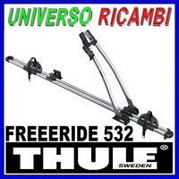 Portabici da tetto  - Thule Freeride 532