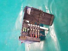 Sicherungskasten Batterie ZE Sicherungsträger Zentralelektrik VW Golf 1J0937550M