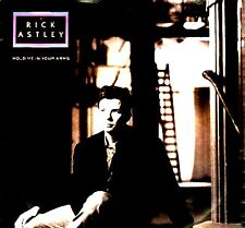"12"" - Rick Astley - Hold Me In Your Arms (POP) SPANISH PRESS. NEW LISTEN * NUEVO"