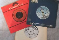 45rpm Single (3) from the 1970s.